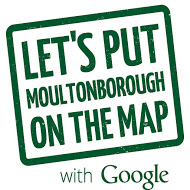 Let's put Moultonborough on the map with Google